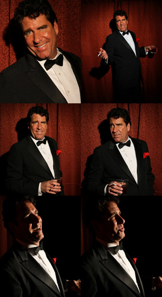DEAN MARTIN Presented by Chris Gardner