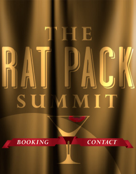 The Rat Pack Summit